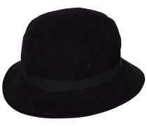 Huck It - Hut für Herren - Schwarz