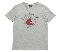 Arty 2 - T-Shirt für Jungs - Grau