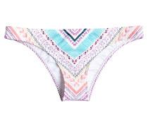 Surfer - Bikini Hose für Damen - Weiß