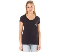 Teanab - T-Shirt - Blau