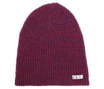 Daily HeatherMütze Rot
