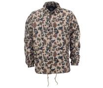 Torrance - Funktionsjacke für Herren - Camouflage