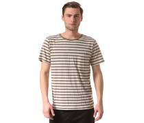 Keystone Pocket - T-Shirt für Herren - Streifen