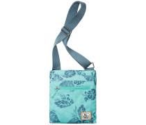 Jive Canvas - Umhängetasche für Damen - Blau