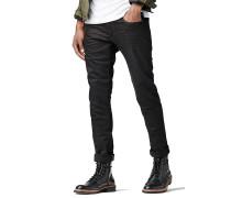 3301 Slim - Jeans - Schwarz