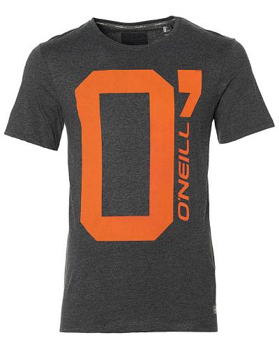 O' T-Shirt - T-Shirt - Grau