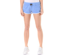 Dri-FIT Fleece Beachrider - Shorts für Damen - Blau