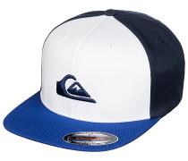Stuckles - Flexfit Cap für Herren - Blau