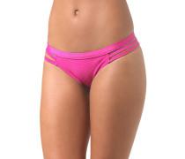 Hot Shot - Bikini Hose für Damen - Pink