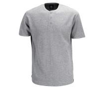 Hixton - T-Shirt für Herren - Grau