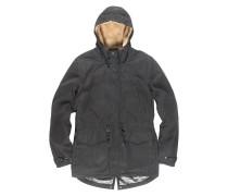Roghan - Jacke für Herren - Schwarz
