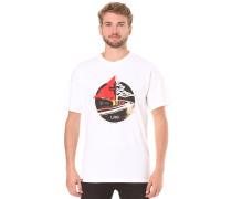 Light Speed - T-Shirt für Herren - Weiß