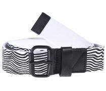 Backcountry - Gürtel für Herren - Weiß