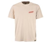 Shamokin - T-Shirt für Herren - Beige