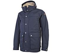 Teddy - Jacke für Herren - Blau