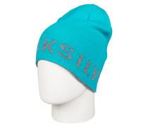 Heatbag Slouch - Mütze für Herren - Grau