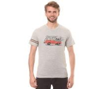 Tereld - T-Shirt für Herren - Grau
