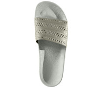 Adilette - Sandalen für Herren - Grün