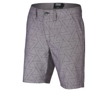 FP Chambray - Shorts für Herren - Lila