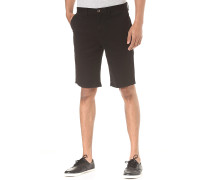 Howland Classic - Chino Shorts für Herren - Schwarz
