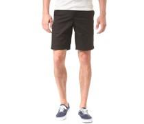 Karel - Shorts für Herren - Schwarz