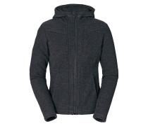 Tinshan Hoody - Jacke für Damen - Schwarz