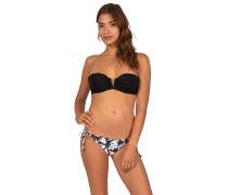 Sol Searcher Bustier - Bikini Oberteil - Schwarz