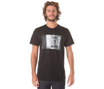 Matterhorn - T-Shirt für Herren - Schwarz