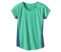 Pursuit of Phun - T-Shirt für Mädchen - Grün