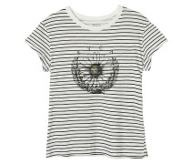 Daisy Eagle - T-Shirt für Damen - Blau