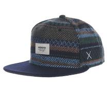 HardySnapback Cap Blau