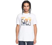 Empire Henge - T-Shirt - Weiß