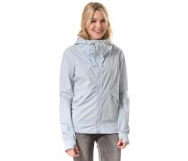 Threetimer - Jacke für Damen - Blau