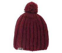 Curse - Mütze für Damen - Rot