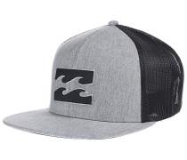All Day - Trucker Cap für Herren - Grau