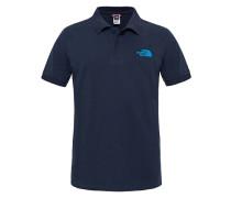 Piquet - Polohemd für Herren - Blau