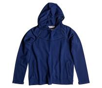 Sunset - Kapuzenpullover für Damen - Blau