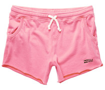 Essential - Shorts für Damen - Pink
