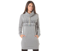 Roa - Kleid für Damen - Grau