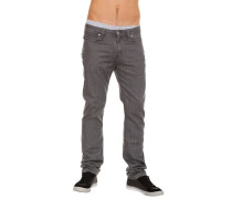 Skin Stretch - Jeans - Grau