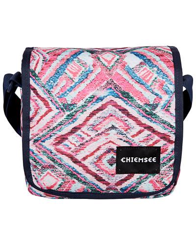 Chiemsee Damen Easy Shoulderbag Plus - Umhängetasche - Pink