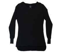 Long Time Jump Sweatshirt - Schwarz