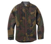 Mystic - Funktionsjacke für Herren - Camouflage