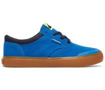 Burc - Sneaker für Jungs - Schwarz