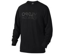 DWR Factory Pilot Crew - Sweatshirt für Herren - Schwarz