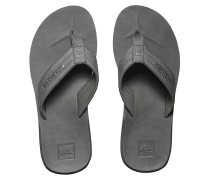 Carver Nubuck - Sandalen für Herren - Grau