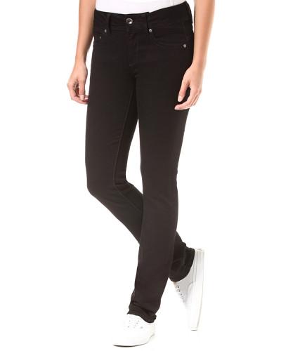 Midge Saddle Mid Straight New - Jeans