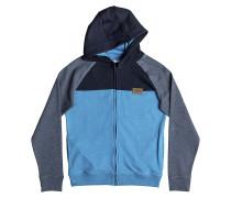 Whatever Mum - Sweatshirt für Jungs - Blau
