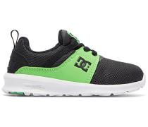 Heathrow TX Sneaker - Grün