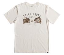Surrender Never - T-Shirt für Herren - Weiß